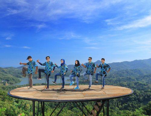 Wisata Kalibiru : Menikmati Jogja dari Ketinggian