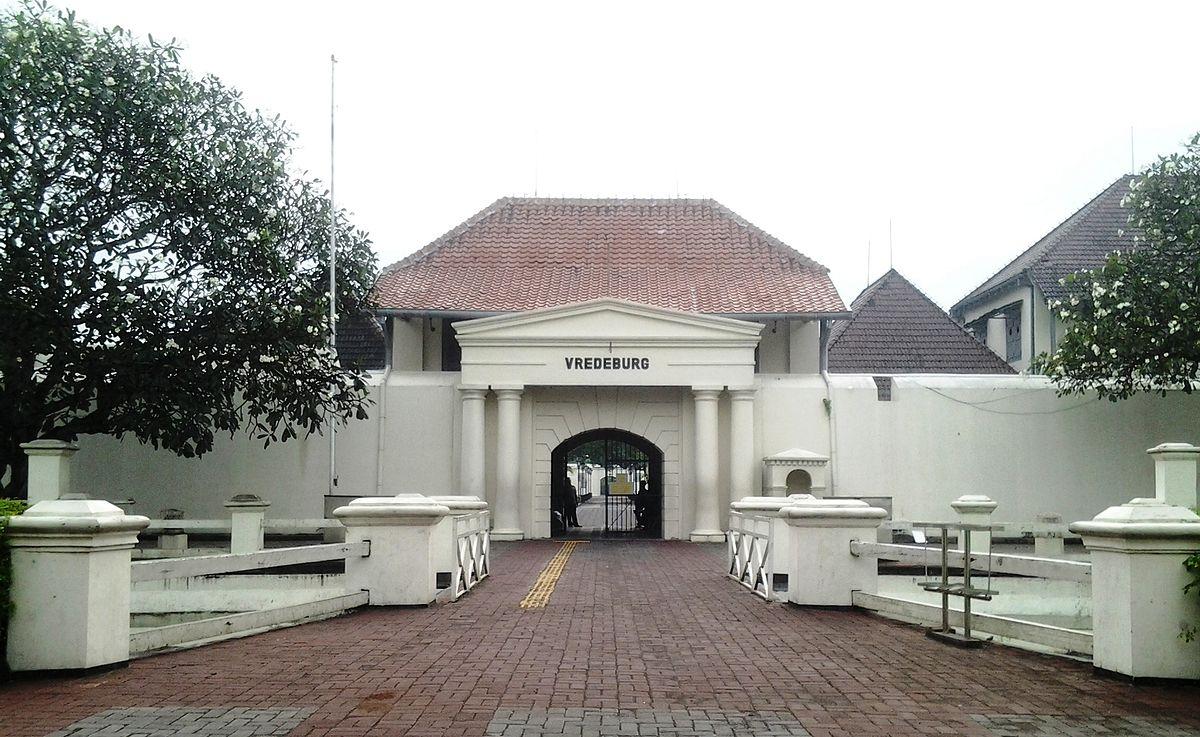 Benteng-Vredeburg-1