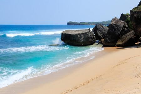 Pantai Indrayanti (3)