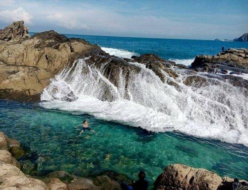 Pantai Wediombo: Surga Tersembunyi di Ujung Yogyakarta