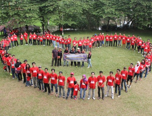 OUTBOUND DAN TOUR JOGJA 2018