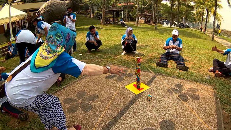 5 Lokasi Outbound & Company Gathering Jogja