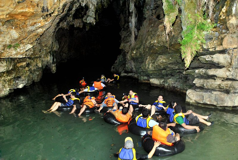 Outbound goa pindul
