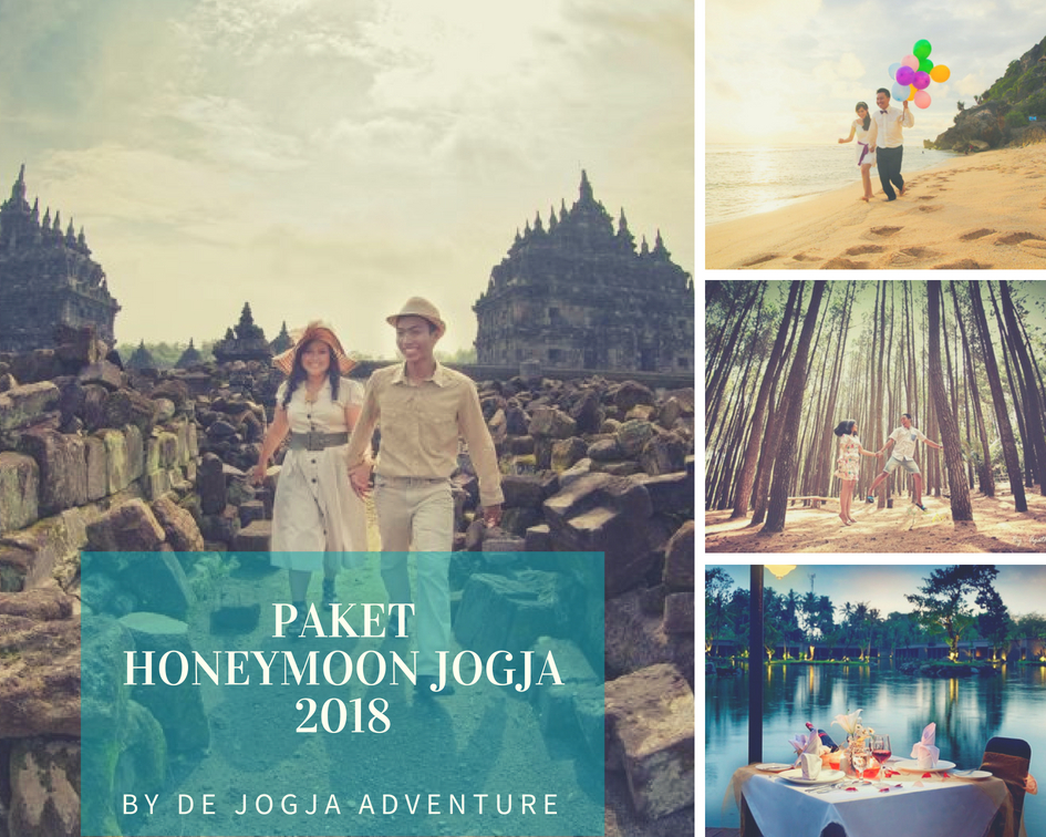 PAKET HONEYMOON JOGJA 2018 (1)