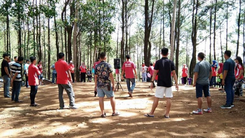 OUTBOUND PUNCAK BECICI