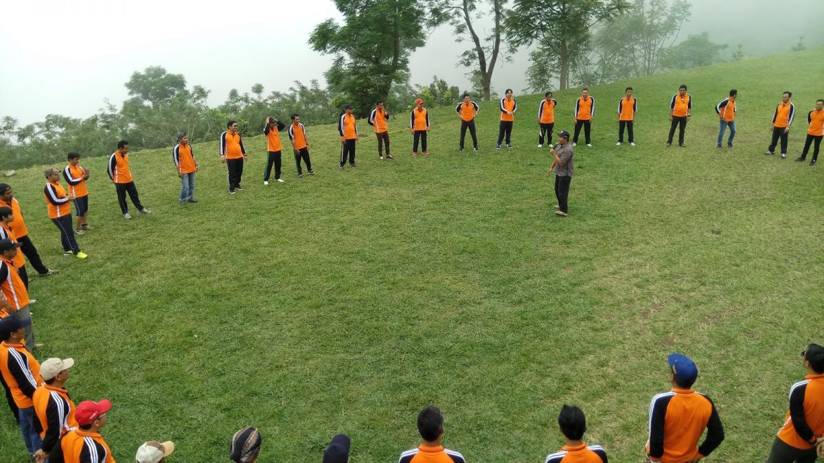 outbound umbul sidomukti