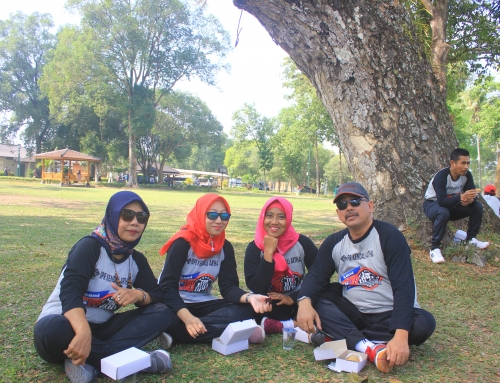 Paket Outbound Magelang By Dejogja Adventure