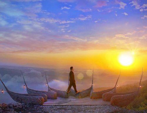 5 Wisata Alam Jogja Terbaru