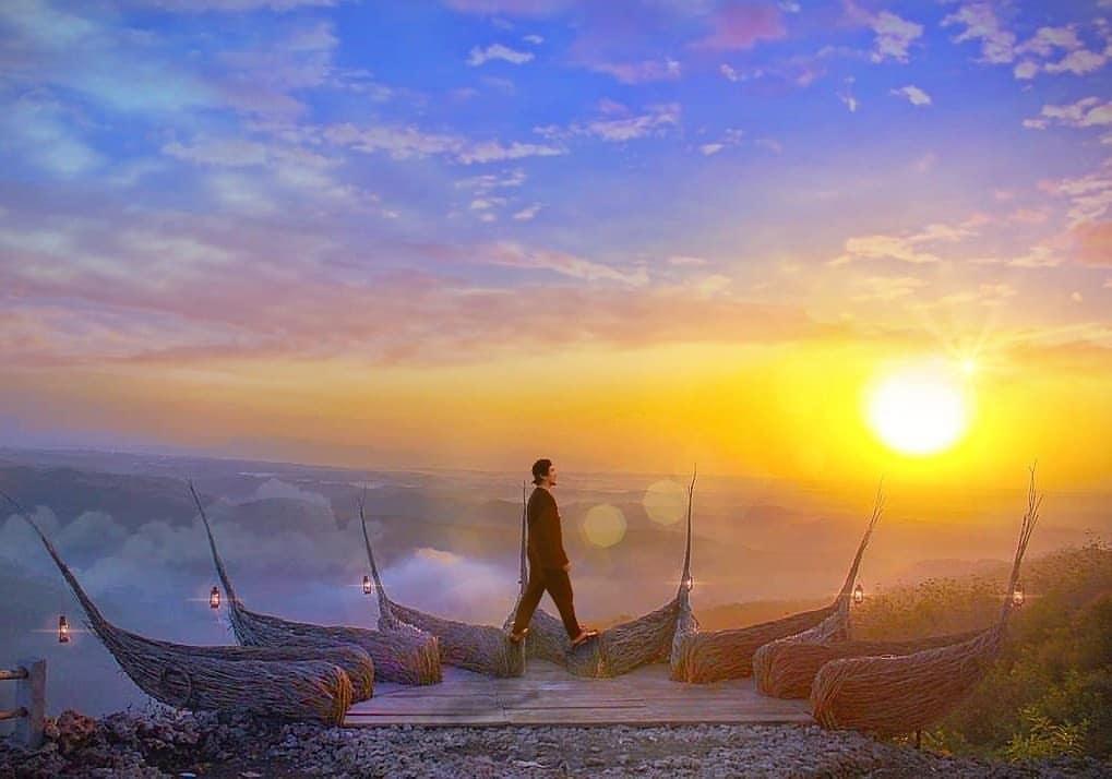 5 Wisata Alam Jogja Terbaru De Jogja Adventure
