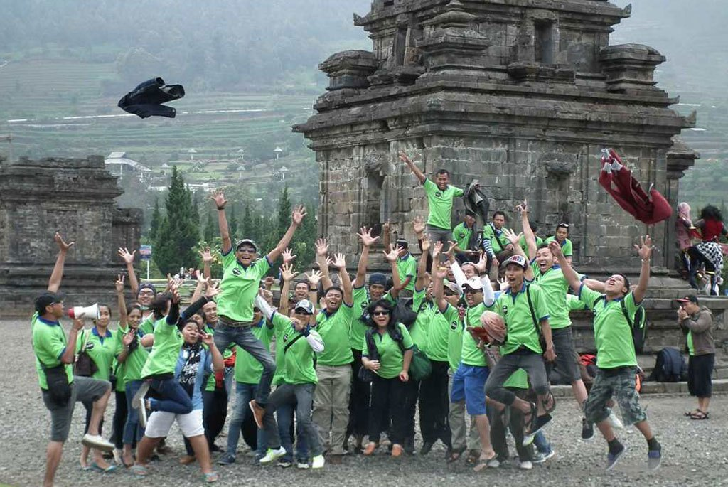 outbound dieng 3
