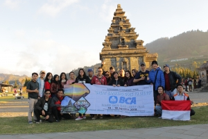 outbound dieng