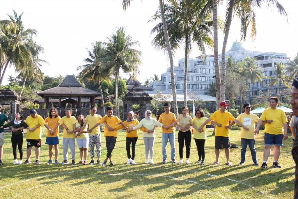 team building jogja 2020