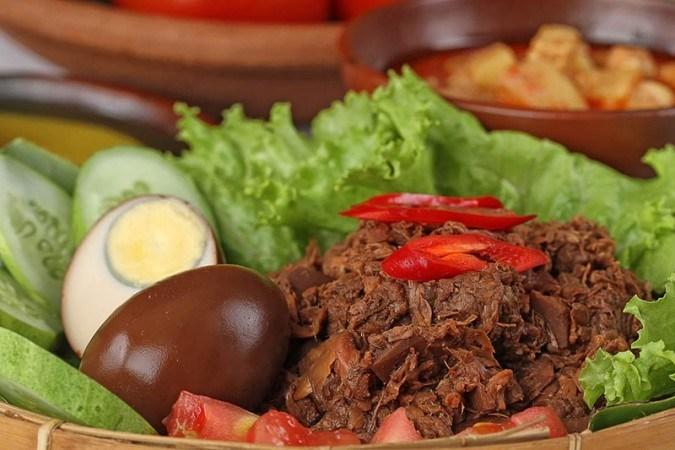 10 Makanan Khas Jogja Murah Meriah