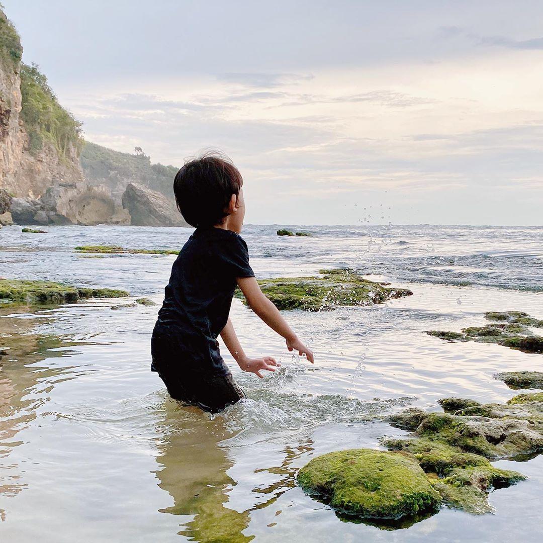 Pantai Gesing, Pesona Pantai Gunung Kidul