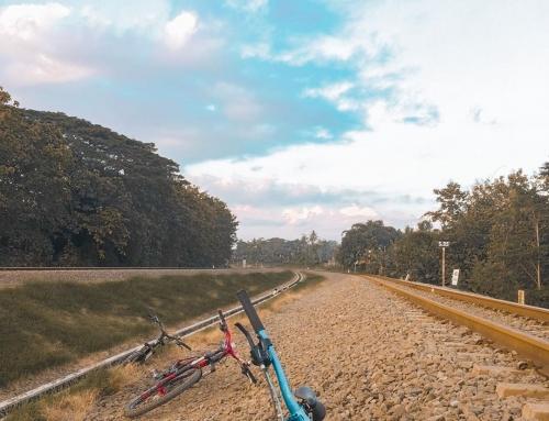 5 Tempat Asik Untuk Bersepeda Di Jogja