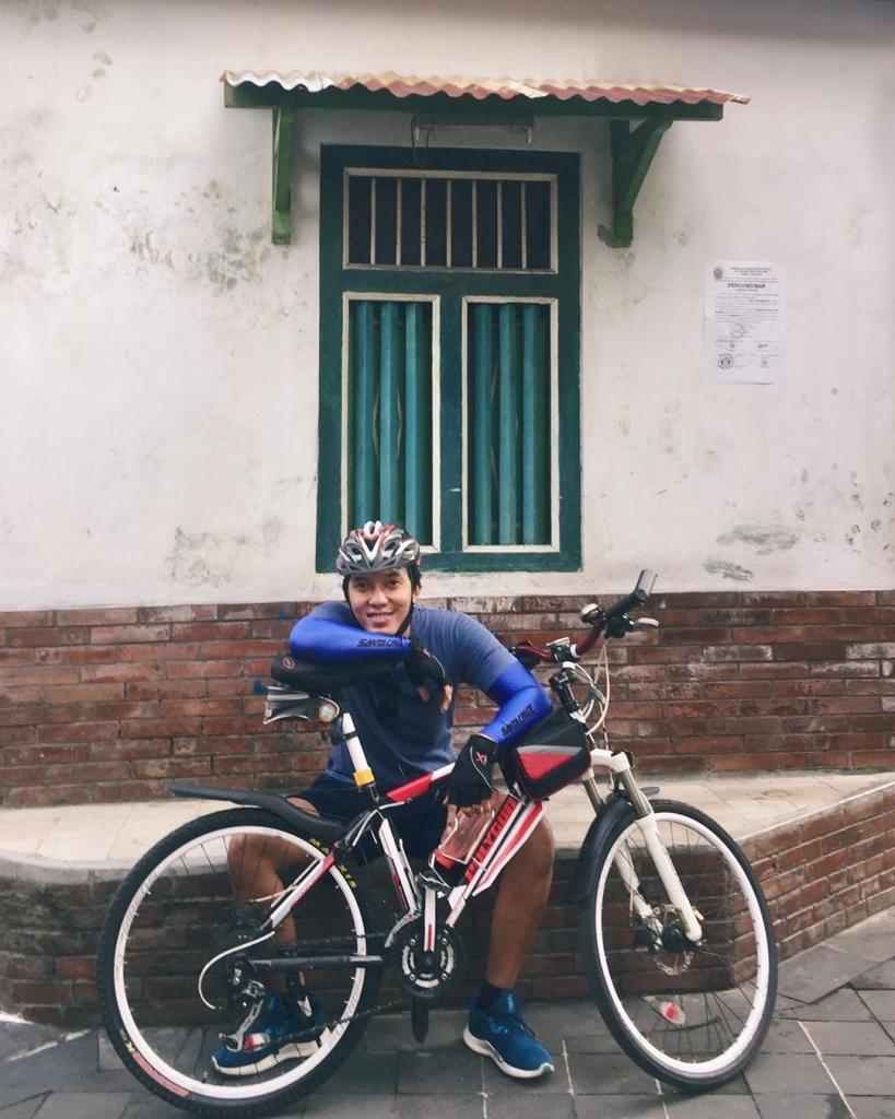 sepeda-kota-gede