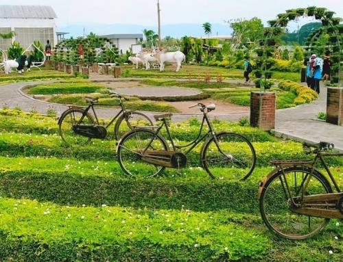 Jogja Agro Techno Park, Liburan Asik Sambil Belajar