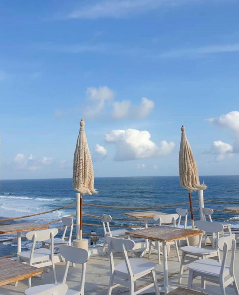 south shore pantai ngandong