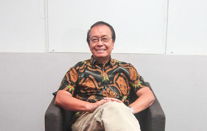 Djoko Kusumowidagdo