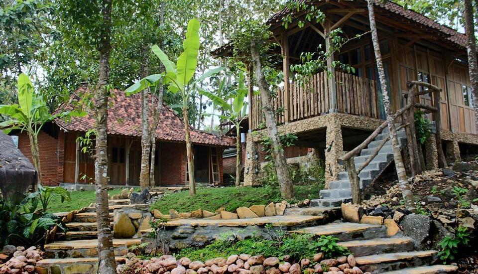 rajaklana resort cantik