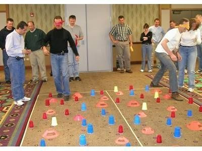 games The Mine Field